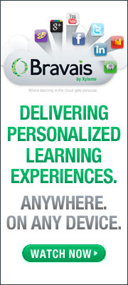 Bravais: Delivering Personalized Learning Experiences